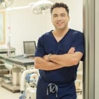 Dr. Sean Kelishadi