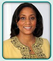 Dr. Dionne J. Finlay