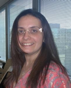 Dr. Mireille Wassef