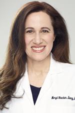 Dr. Meryl Joerg