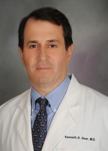 Dr. Kenneth Beer
