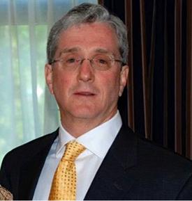 Dr. Martin Rosen