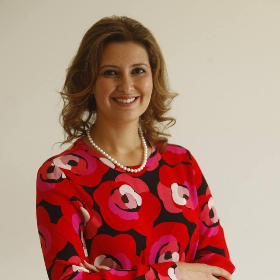 Dr. Sahar Douek
