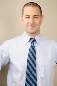 David Soleymani