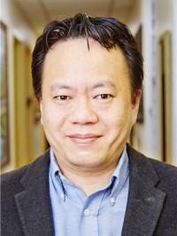 Dr. Derek V. Chan