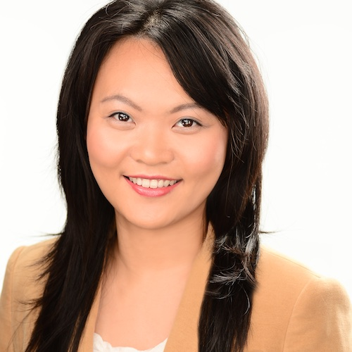 Dr. Nicole Chiang