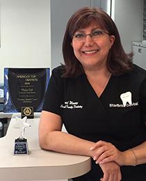 Dr. Maryam Seifi