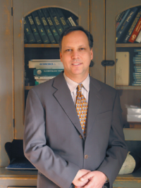 Dr. Michael Weinberg