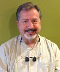 Dr Gary Edeer