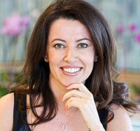 Dr. Sanda Moldovan – Periodontist and Nutritionist in Beverly Hills, CA