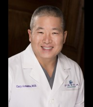 Dr. Gary Arishita