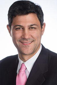 Dr. Jeremy B. White