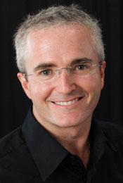Dr. Jim Arnold