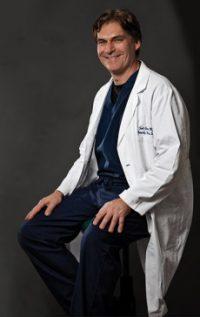Dr. Scott Cunneen