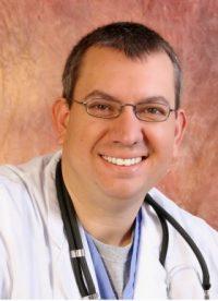 Dr. Akiba Green