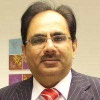 Dr. A. K. Tripathi