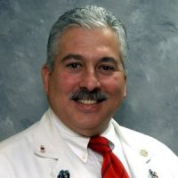 Dr. Alan Zaccaria