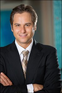Dr. David Feldmar