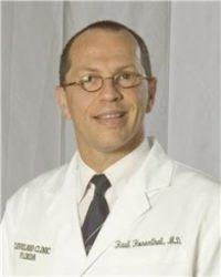 Dr. Raul Rosenthal