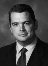 Dr. Robert Hagan