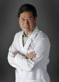 Dr. Curtis Wong