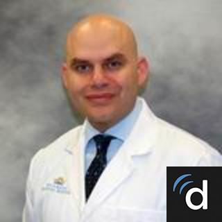 Dr. Eli Levine