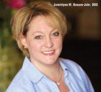 Dr. Jamielynn Hanam-Jahr