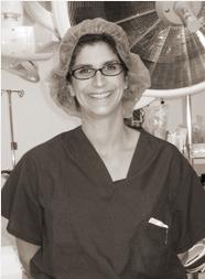 Dr.Jennifer Keagle