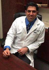 Dr. Jonathan Oheb