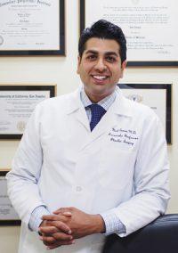 Dr. Neil Tanna