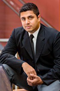 Dr. Naveen K. Ahuja