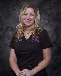 Dr. Angela J. Christopher