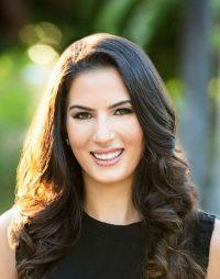 Dr. Michelle Yasharpour