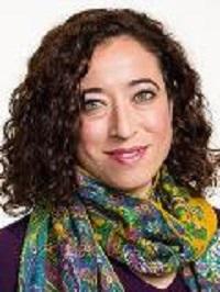 Dr. Elisabeth Gordon