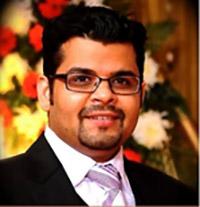 Dr. Harish Gulati