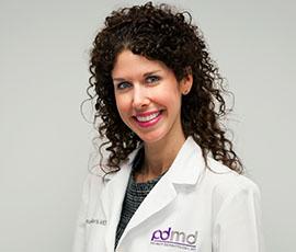 Dr. Donna Bilu Martin