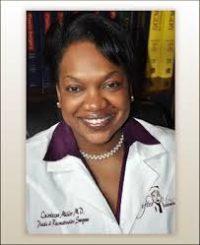 Dr. Quintessa Miller