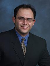 Dr. Ramin Ganjianpour