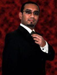 Dr. Rohit Ashok Antony Fernandez