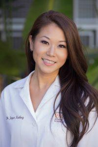 Dr. Joyce Kahng