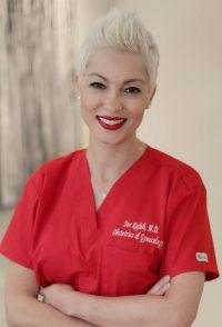 Dr. Sue Onispir-Kafali