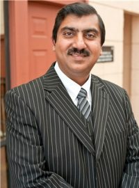 Dr. Ayyaz Shah
