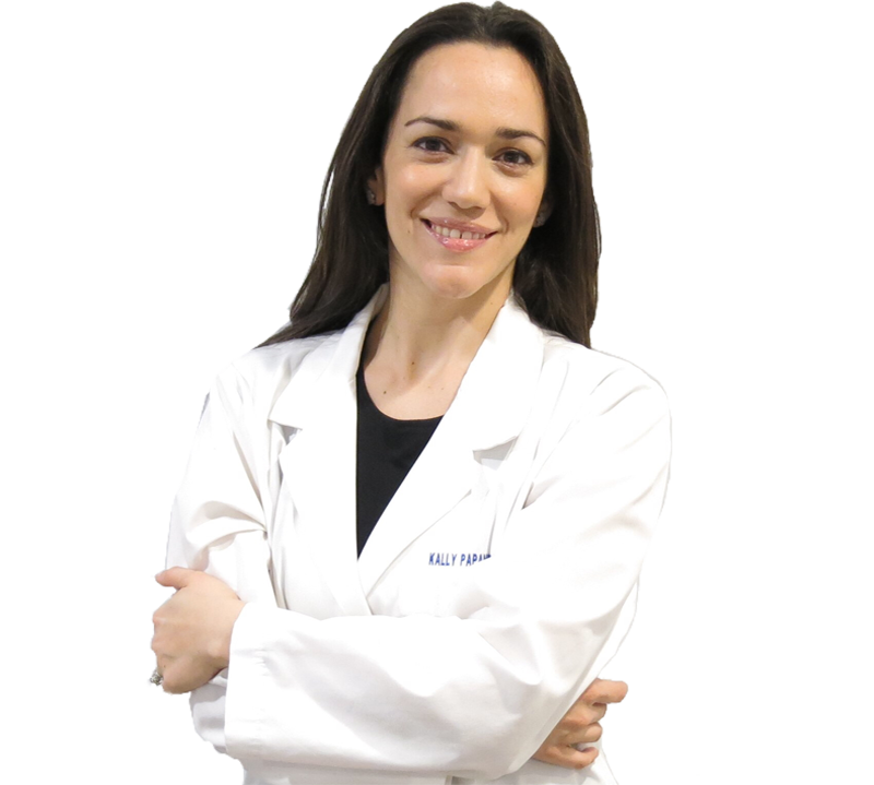 Connected Doctor, Name: Dr. Kally Papantoniou