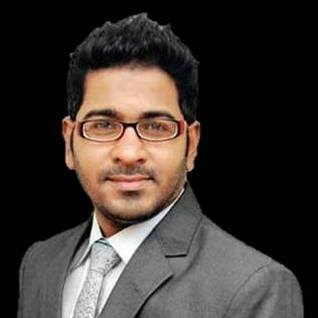 Dr Abdul Hameed