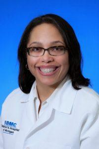 Dr. Tonya Touchstone