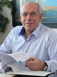 Dr. Yosry Saad