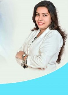 Connected Doctor, Name: Dr. Nilofer Sultan Sheikh