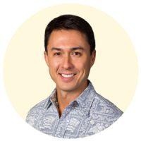 Dr. Gavin Uchida