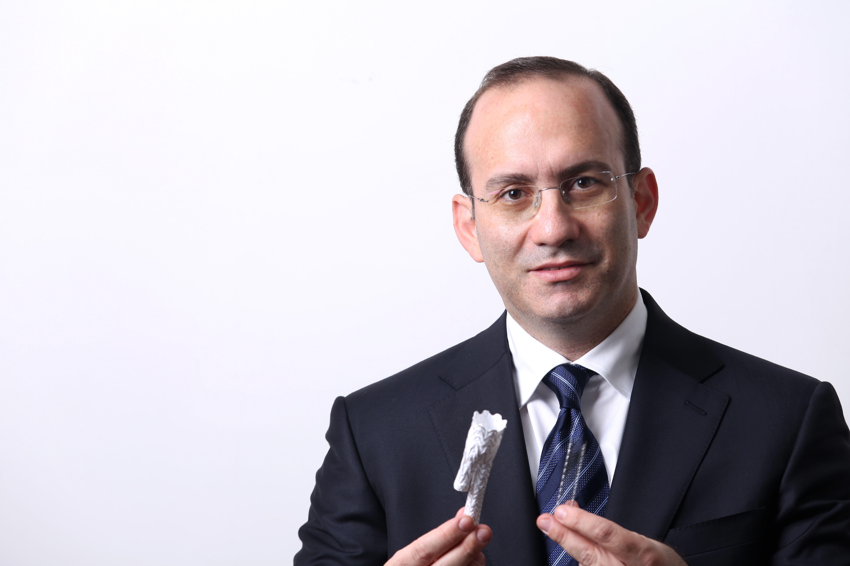 Dr. Joseph J. Naoum