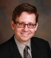 Dr. Eric Peden